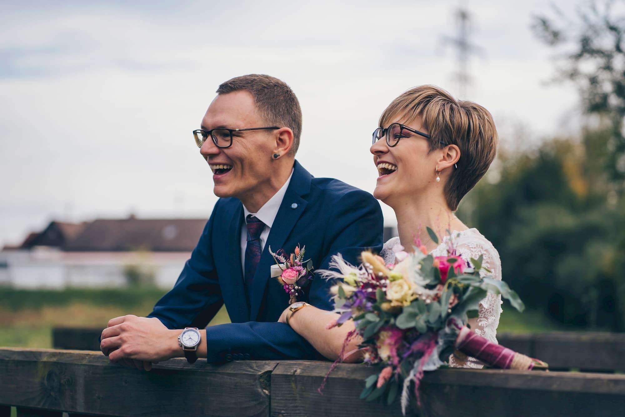 Hochzeitsfotograf Ungerhausen & Benningen