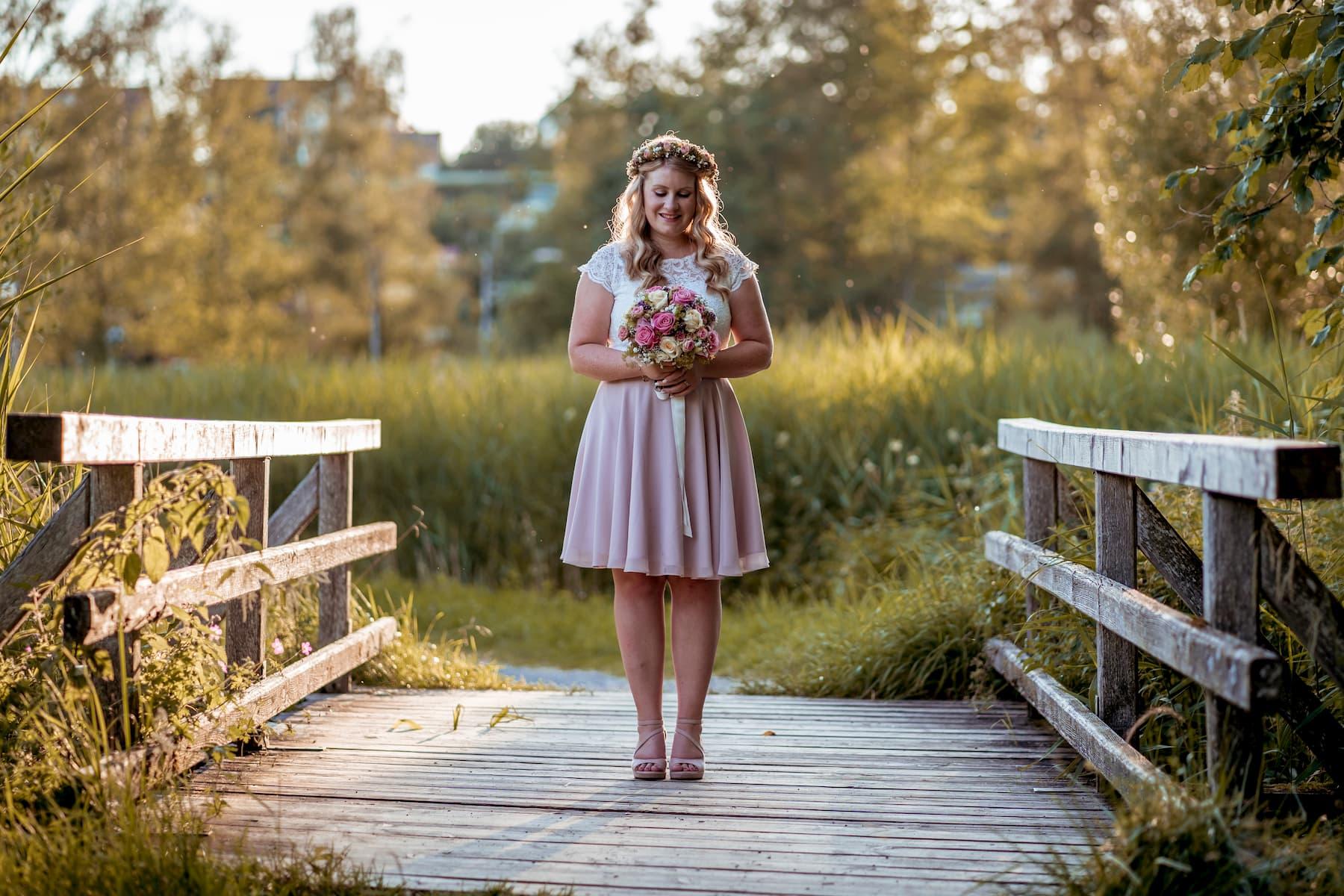 Braut Hochzeitsfotograf Ravensburg