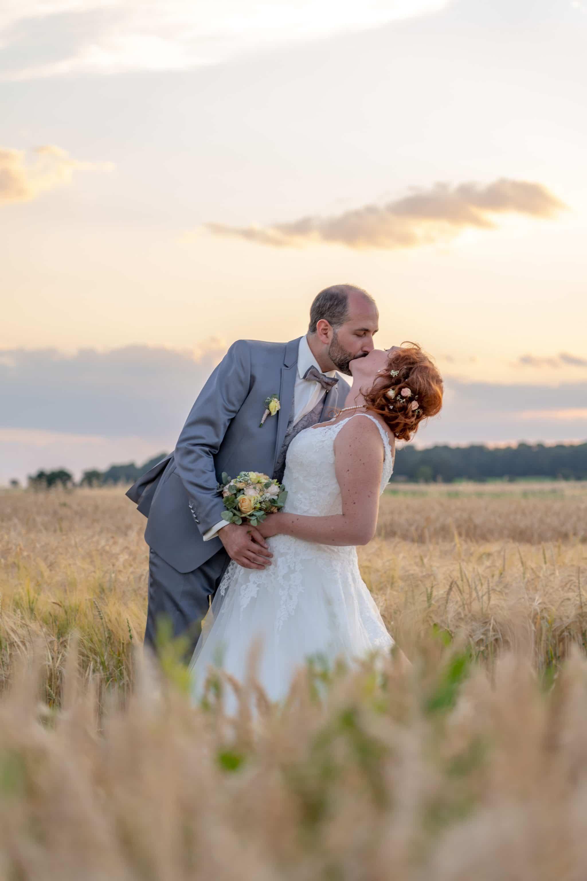 Hochzeitsvideo Untereisesheim