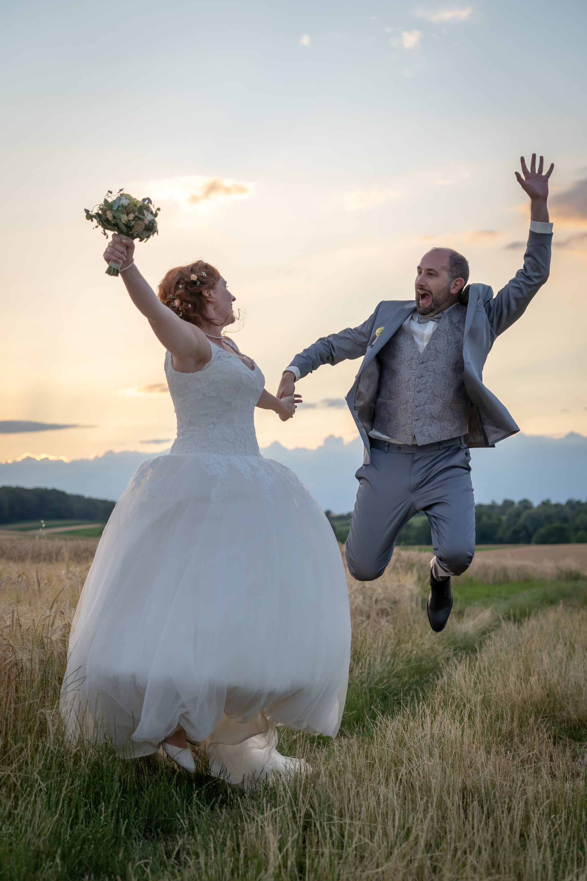 Hochzeitsvideo Untereisesheim Rauers gute Stube