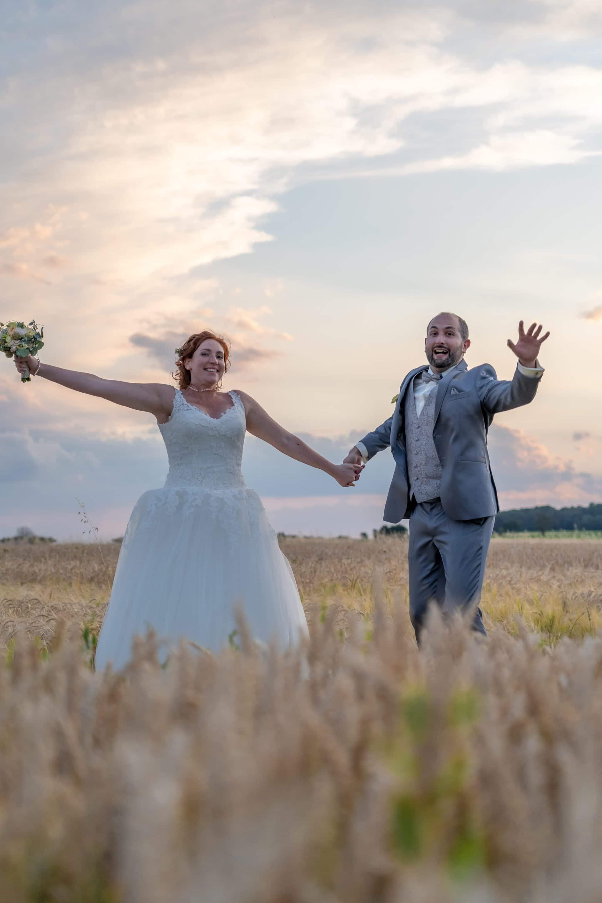 Hochzeitsvideo Untereisesheim 2020