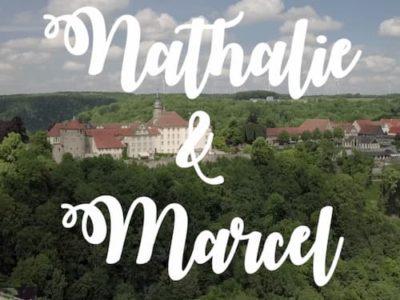 Hochzeitsvideo Mosbach Schloss Langenburg Nathalie Und Marcel
