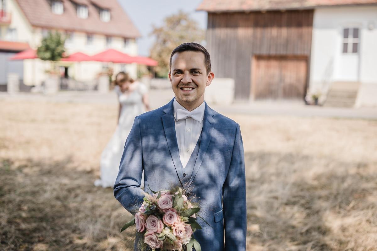 Hochzeitsvideo Michaelsberg Gundelsheim